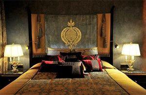 Mardan Palace in Antalya