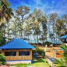 Mare Blu Resort in Cherai Beach