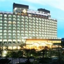Maremons Hotel Sokcho in Yangyang