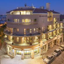 Margosa Hotel Tel Aviv Jaffa in Tel Aviv