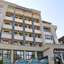 Marhaba Palace Hotel in Aswan