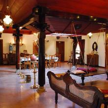 Maria Heritage Homes in Changanacherry