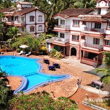 Maria Rosa Resort in Calangute