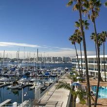 Marina Del Rey Hotel in Los Angeles