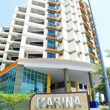 Marina Heights Resort in Pangkor