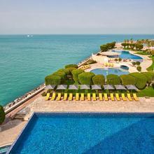 Marina Hotel in Kuwait