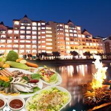 Marina Island Pangkor Resort & Hotel in Pangkor