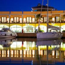 Marina Place Resort in Genova