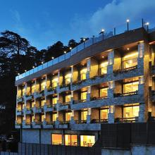 Marina- Shimla First Designer Boutique Hotel in Shimla