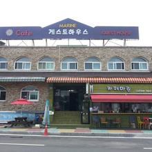 Marine Guesthouse in Yangyang