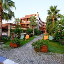 Marisol Boutique Hotel in Bodrum