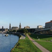 Maritim Hotel Dresden in Dresden