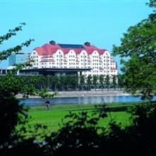 Maritim Hotel & Internationales Congress Center Dresden in Tharandt