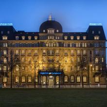 Maritim Hotel Mannheim in Mannheim