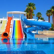Maritim Jolie Ville Resort & Casino in Sharm Ash Shaykh