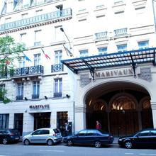 Marivaux Hotel in Brussels
