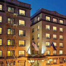 Mark Spencer Hotel in Portland