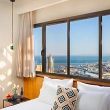 Market Hotel in Haifa