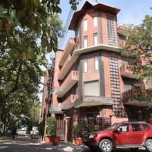 Marks Inn in Ghaziabad