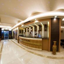 Marlight Boutique Hotel in Izmir