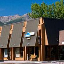 Marmot Lodge Jasper in Jasper