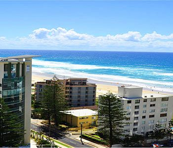 Marriner Views in Surfers Paradise