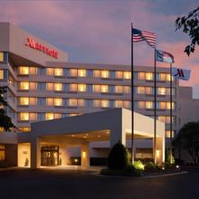 Marriott At Research Triangle Park in Durham
