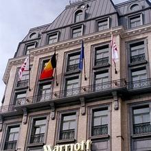 Marriott Brussels in Brussels