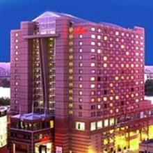 Marriott Cincinnati Rivercenter in Cincinnati