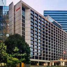 Marriott Dallas City Center in Dallas