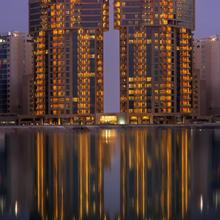 Marriott Executive Apartments Manama, Bahrain in Manama