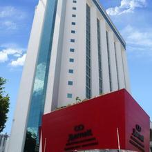 Marriott Executive Apartments Panama City, Finisterre in Panama City