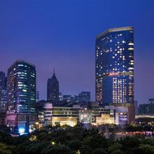 Marriott Guangzhou Tianhe in Guangzhou