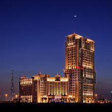Marriott Hotel Al Jaddaf Dubai in Dubai