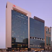 Marriott Hotel Downtown Abu Dhabi in Abu Dhabi
