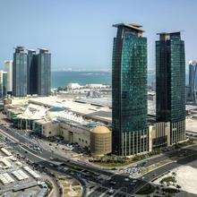 Marriott Marquis City Center Doha Hotel in Doha