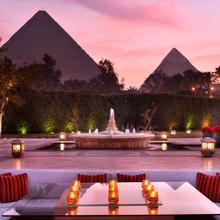 Marriott Mena House, Cairo in Cairo