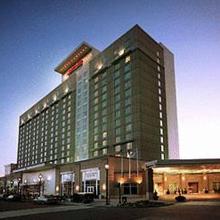 Marriott Raleigh City Center in Raleigh