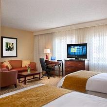 Marriott Suites Dallas Market Center in Dallas