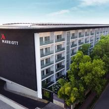 Marriott Suites Pune in Pune