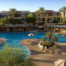 Marriott's Canyon Villas in Phoenix
