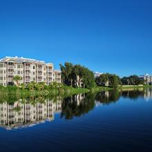 Marriott's Cypress Harbour Villas in Orlando