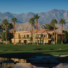 Marriott's Desert Springs Villas Ii in Palm Springs
