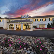 Marriott's Fairway Villas in Atlantic City