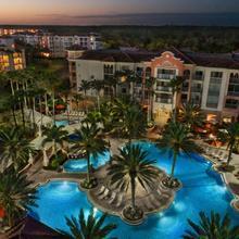 Marriott's Grande Vista in Orlando