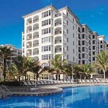 Marriott's Ocean Pointe in West Palm Beach