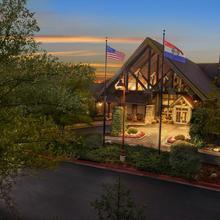 Marriott's Willow Ridge Lodge in Branson