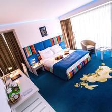 Marshal Garden Hotel in Bucuresti