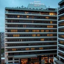 Marti Istanbul Hotel in Beyoglu