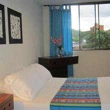 Martin Aparta Suite in Cali